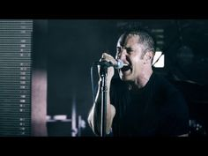 Nine Inch Nails 2013, Pt. 1 (VEVO Tour Exposed) - YouTube