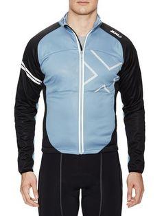 2XU Wind Break 180 Cycle Jacket Runners-land.com