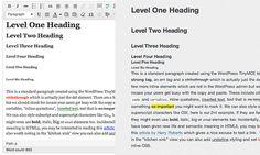 How to Customize WordPress Editor Styles