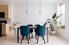 Interior Define Dining Collection - Custom Dining Sets | Apartment Therapy