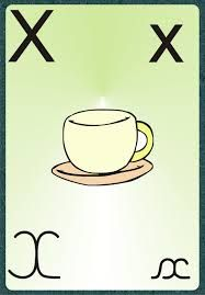 Resultado de imagem para 4 formas da letra x