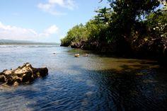 La vita a Baracoa scorre lungo i tanti fiumi, prova la magia delle loro acque cristalline