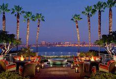 dove dormire a San Diego