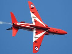 The RAF Aerobatic Display Team, The Red Arrows 2014 50th Display Season