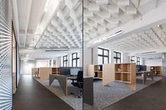 Movet office by Studio Alexander Fehre, Schorndorf   Germany office