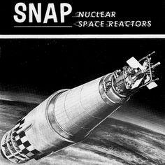 "1965 ... ""Systems Nuclear Auxiliary Power Program"""