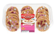 Valentine Candy Bite Cookies | Lofthouse Cookies