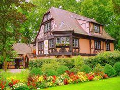 Image detail for -Outdoor flower garden design ideas - The Best Garden Design, Landscape ...