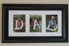 Fathers Day gift idea!