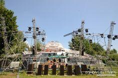 PLAY! Festival Friesland Titanic Mainstage
