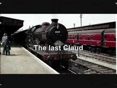 """Music now available as an iTunes or Amazon download. A montage of Claud Hamilton D16/3 Steam Locomotives at Kings Lynn Station. Background music is """"Come Bac..."""
