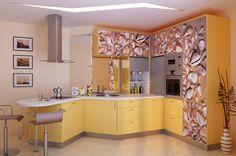 15 Glamorous Kitchen That Looks Like a Dream