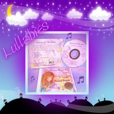 Carousel Dreams - a Collection of Lullabies - Multi Award Winning Lullaby Cd and Downloads #lullabies #cd #lullaby #babymusic #moondreamsmusic #carouseldreams #carousel #baby #infant #newborn #mom