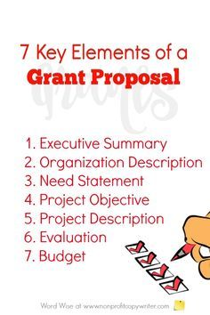 Grant Writing Made Simple: 7 Key Elements of a Grant Proposal : Grant Writing Made Simple: 7 keys elements of a grant proposal for writing grants with Word Wise at Nonprofit Copywriter Project Proposal Writing, Grant Proposal Writing, Grant Writing, Writing Tips, Business Grants, Business Planning, Business Ideas, Grant Application, Freelance Writing Jobs