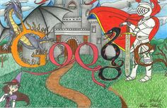 State Finalists - Doodle 4 Google – Google