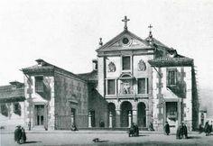 Monasterio-de-la-Encarnacion de Madrid
