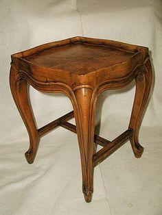 Baker Furniture Side Coffee Table eBay Furniture