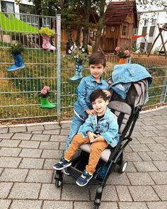 Children, Kids, Baby Strollers, Lucca, Baby Boys, Honey, Photography, Future, Portrait