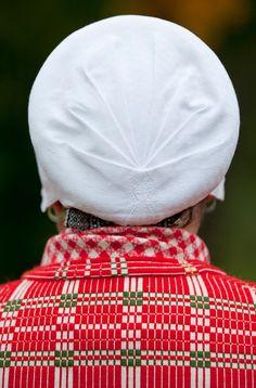 «Впечатления дороже знаний...» - Скандинавский костюм объективом Лайлы Дуран... 2