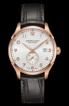 Hamilton Maestro Small Second