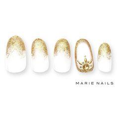 #マリーネイルズ #marienails #ネイルデザイン #かわいい #ネイル #kawaii #kyoto #ジェルネイル#trend #nail #toocute #pretty #nails #ファッション #naildesign #awsome #beautiful #nailart #tokyo #fashion #ootd #nailist #ネイリスト #ショートネイル #gelnails #instanails #marienails_hawaii #cool #gold #french