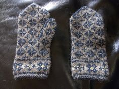 Knit Mittens, Gloves, Colours, Knitting, Create, Crochet, Pattern, Hands, Fashion