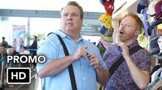 "Modern Family 8x18 Promo ""Five Minutes"" (HD)"