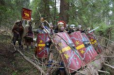 Miniature Wargames, Roman Helmet, Roman Legion, The Siege, Byzantine, Helmets, Drake, Warriors, Army