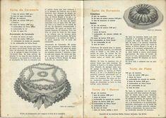 ROYAL - Recetas Económicas Cooking, Books, Manual, Crafts, Recipes, Retro Recipes, Bakery Recipes, Recipe Books, Cake Recipes