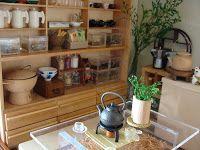 Mini Modern: DWR Exhibit: Tea House & Rooftop