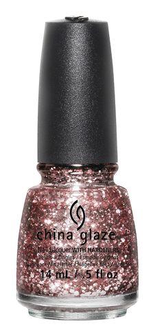 China Glaze - Pink I Can