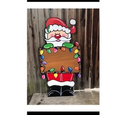 Christmas Yard Art, Christmas Craft Projects, Office Christmas, Christmas Wood, Outdoor Christmas Decorations, Christmas Signs, Wood Decorations, Christmas Ideas, Wooden Door Signs