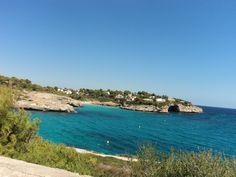 Porto Cristo, Mallorca, España.  Inolvidable!