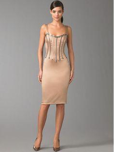 corset dress - Google Search