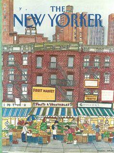 The New Yorker : Jul 18, 1983