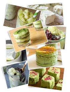 Matcha (Green Tea) Recipes of 2013 - Home - Oh, How Civilized