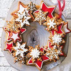 1111 best pierniczki images on Pinterest | Decorated cookies ...