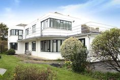 On the market: Four-bedroom 1930s art deco property in Rustington, West Sussex
