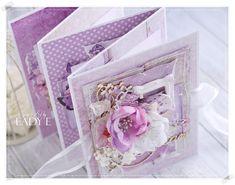 Lemon Crafts, Mixed Media Scrapbooking, Card Envelopes, Mini Albums, Decorative Boxes, Youtube, Handmade Cards, Notebook, Books