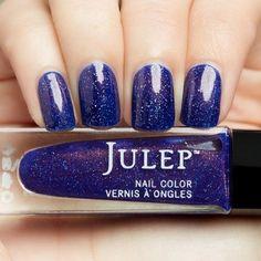 Julep - Ginny - Bombshell - Sapphire Sunset Holographic