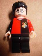 LEGO HARRY POTTER TOURNAMENT MINIFIG 4766 NEW
