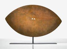 HARRY BERTOIA   Ellipse Gong