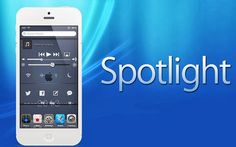 iPhoneのSpotlightを有効活用する脱獄アプリ「TaskMaster」「SearchCollapse」「SearchAmplius」
