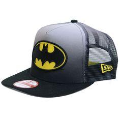 cheap for discount 55dd9 7621d Batman D.C. Comics Gradient to Visor Snapback Adjustable Hat Batman Comics,  Snapback, Kids Fashion