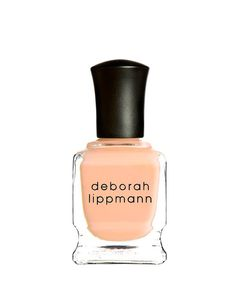 Gift with purchase of any 2 Deborah Lippmann products!