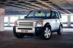 2005 Land Rover Discovery 3 Images | Pictures and Videos