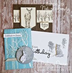 Are you all anxious for the new Holiday Catalog to go live? This week, the Create with Connie and. Fall Cards, Winter Cards, Holiday Cards, Christmas Cards, Christmas Diy, Scrapbooking, Scrapbook Cards, Winter Karten, Stampin Up Catalog