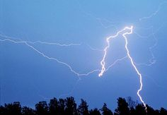 Thunderstorms throughout the week in Finland.