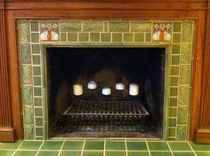 Rookwood Pottery Tile Co