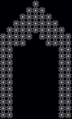. Blackwork Cross Stitch, Cross Stitching, Cross Stitch Embroidery, Embroidery Patterns, Hand Embroidery, Cross Stitch Designs, Cross Stitch Patterns, Graphic Design Portfolio Examples, Cross Stitch Boards